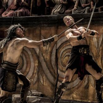Une featurette pour The Legend of hercules