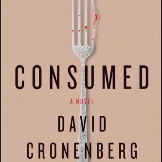 David Cronenberg annonce son retour pour une adaptation en mini-série de son roman Consumed sur Netflix