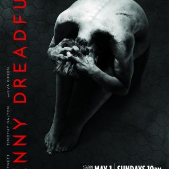 Un dernier trailer pour la saison 3 de Penny Dreadful