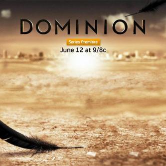 Un nouveau trailer pour la série TV Dominion