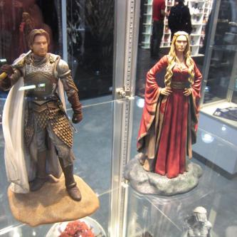 Une flopée de produits dérivés pour Game of Thrones