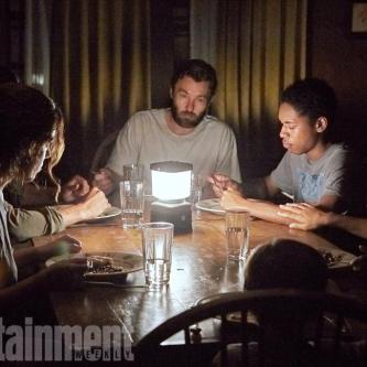 De nouvelles images et des détails sur le scénario pour It Comes at Night