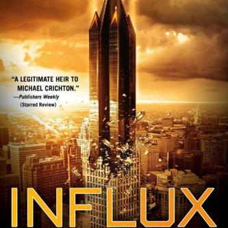 Les droits du dernier roman de Daniel Suarez acquis par la Fox