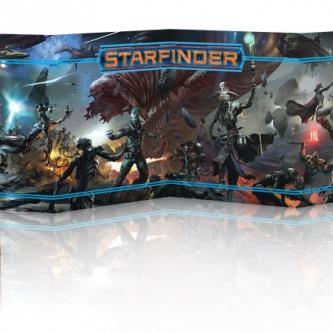Black Book Éditions lancent leur pré-commande participative pour Starfinder
