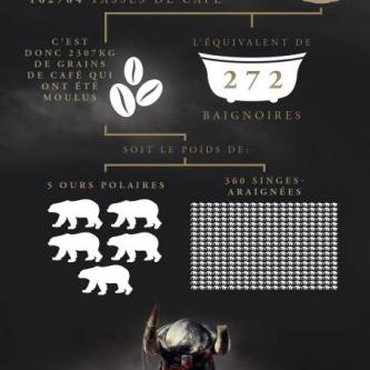 The Elder Scrolls Online, l'infographie