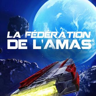 La Fédération de l'Amas, de P.J.Hérault, ressortira l'année prochaine chez les éditions Critic