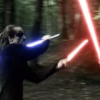 Découvrez le fan film Star Wars - Versus: The Way to Shadow