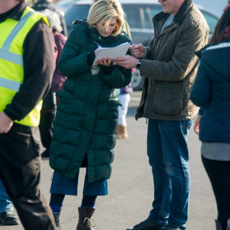 Doctor Who : K-9 pourrait-il accompagner Jodie Whittaker ?