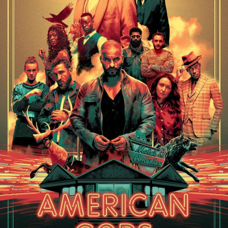 Les anciens Dieux se préparent à la bataille dans le nouveau trailer d'American Gods saison 2