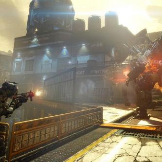Cinq nouvelles images pour le DLC TitanFall: Expedition