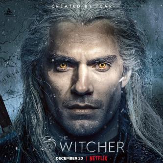 The Witcher : des affiches pour les personnages et un extrait gorgé de baston