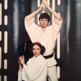 Découvrez le trailer de la prélogie Star Wars montée par Topher Grace