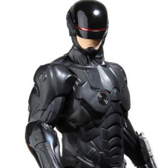 Une image de la figurine RoboCop