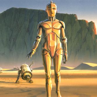 De nouveaux détails et un nouveau personnage pour Star Wars Rebels
