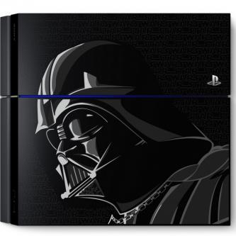 Une PS4 et un DLC pour Star Wars Battlefront