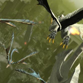 Un trailer et une date de sortie pour Drakengard 3