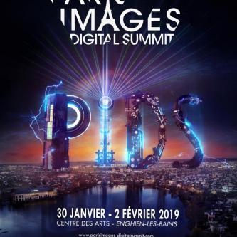 John Knoll d'ILM (Abyss, Star Wars) est invité du Paris Images Digital Summit 2019