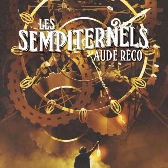 Les Sempiternels, le nouveau titre des éditions Walrus, est déjà en précommande