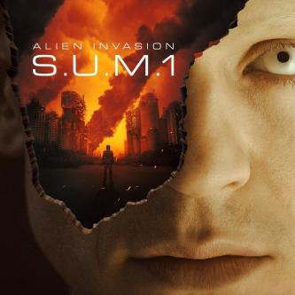 Iwan Rheon (Game of Thrones) se montre en peroxydé dans S.U.M.1