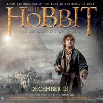 Une nouvelle bannière pour Le Hobbit : la Désolation de Smaug