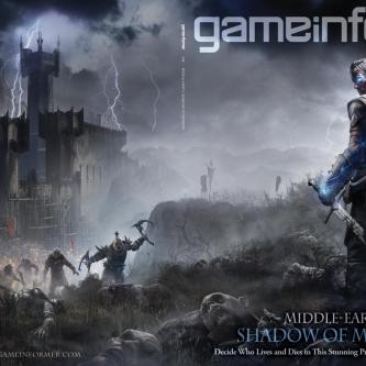 Warner Bros. annonce un nouveau jeu Le Seigneur des Anneaux, Middle-Earth : Shadow of Mordor