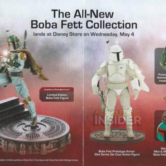 Le Star Wars Day devrait mettre Boba Fett à l'honneur