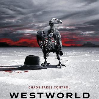 Westworld s'offre une superbe affiche et une vidéo sur ses décors