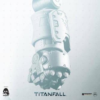 Des figurines TitanFall par Threezero