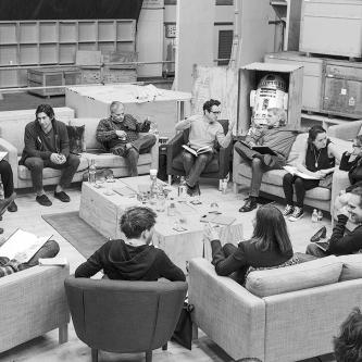 Le casting de Star Wars: Épisode VII dévoilé