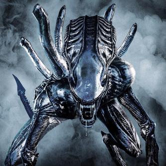 Le roman Alien : The Cold Forge dévoile sa couverture