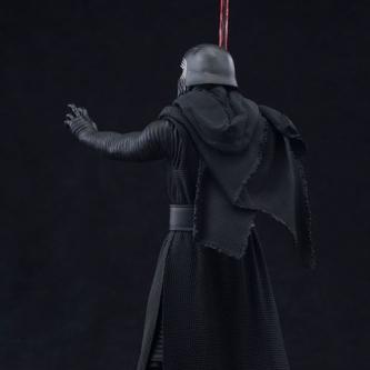 Kotobukiya dévoile sa figurine Kylo Ren