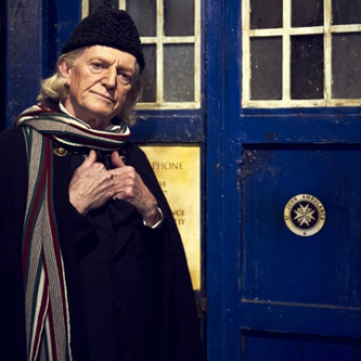 Un docu-fiction sur la création de Doctor Who