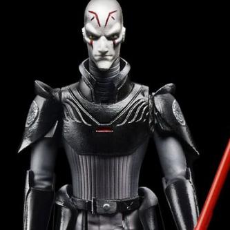Star Wars : Rebels fait le plein de produits dérivés