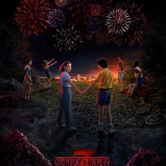 Stranger Things annonce son retour pour le mois de juillet 2019