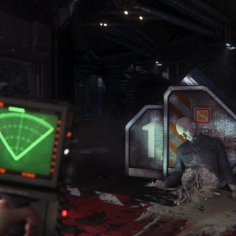 Six nouvelles images pour Alien : Isolation