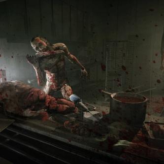 Le premier DLC d'Outlast sortira en avril