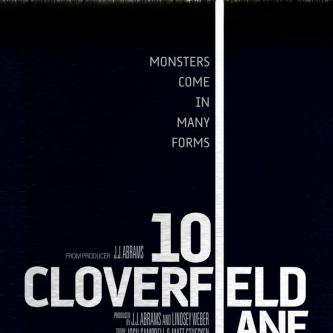 Découvrez 10 Cloverfield Lane de J.J. Abrams, spin-off secret de Cloverfield