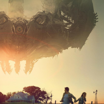 Un poster pour Transformers - Age Of Extinction