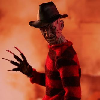 Freddy Krueger arrive chez Sideshow tandis que sa parodie de Rick & Morty arrive chez Funko