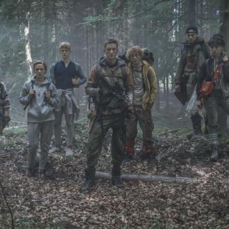Netflix dévoile The Rain, série danoise à base de virus pluvieux
