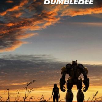 Transformers : le premier trailer de Bumblebee se dévoile