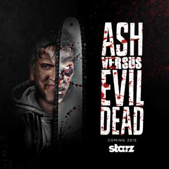 Le plein d'informations sur la série Ash Vs. Evil Dead