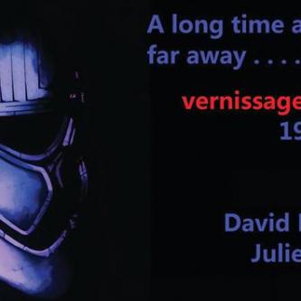 Ce week-end, la saga Star Wars s'expose à Nantes
