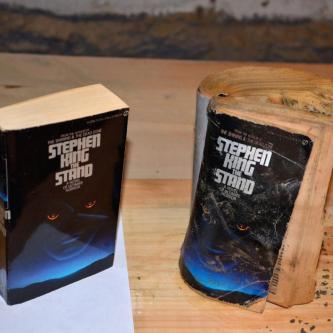 Stephen King vient en aide à un collectionneur de longue date