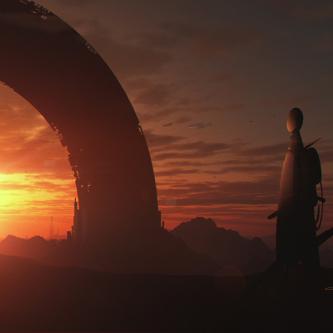 Une nouvelle fournée de concept arts pour Star Wars 1313