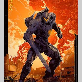 Pacific Rim : Uprising illustre sa sortie IMAX avec une série de trois posters