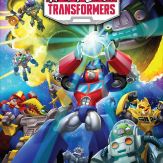 Rovio annonce Angry Birds : Transformers