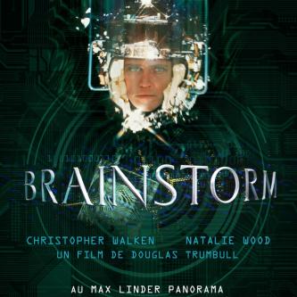 Une nuit Brainstorm au Max Linder le 20 Décembre