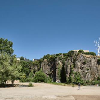 Soutenez l'Arbre aux Hérons, le projet complètement fou de la ville de Nantes