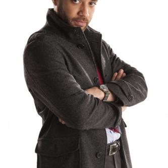 Doctor Who : un nouveau compagnon pour Peter Capaldi